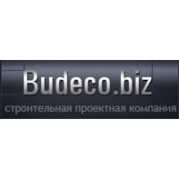 Логотип компании «Проектное бюро Budeco.biz»