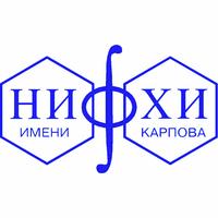 Логотип компании «НИФХИ им. Л.Я. Карпова»