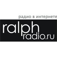 Логотип компании «RALPH Радио»