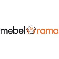 Логотип компании «Mebelrama.ru»