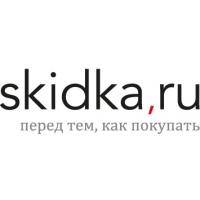 Логотип компании «Скидка.Ру»