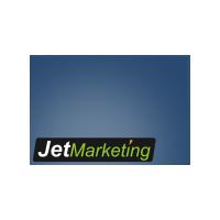 Логотип компании «Jet Marketing»
