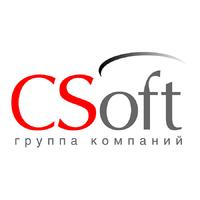 Логотип компании «CSoft»