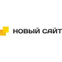 Логотип компании «Новый сайт»