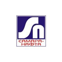 Логотип компании «Самара-Нафта»