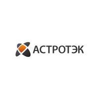 Логотип компании «Астротэк СПб»