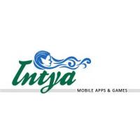 Логотип компании «Интия»
