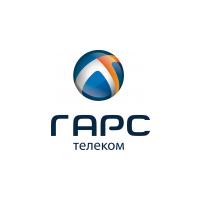 Логотип компании «Гарс Телеком»