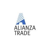 Логотип компании «Альянза Трейд»