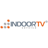 Логотип компании «Indoor TV Service»