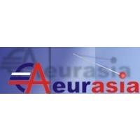 Логотип компании «ЦМС Евразия»