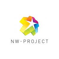 Логотип компании «НВ-Проджект»