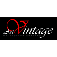 Логотип компании «ArtVintge»