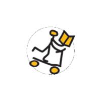 """Логотип компании «Издательство """"Самокат""""»"""