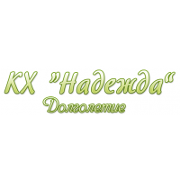 Логотип компании «КХ НАДЕЖДА»