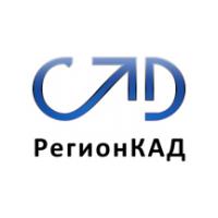 Логотип компании «Регионкад»