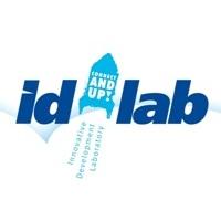 Логотип компании «IDLab»