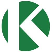 Логотип компании «KRKA»