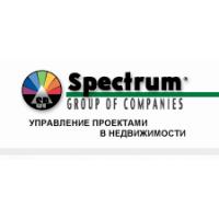 Логотип компании «Спектрум»