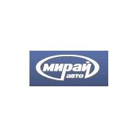Логотип компании «Мирай авто»