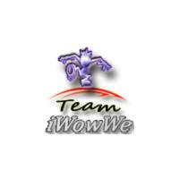 Логотип компании «iWowWe»