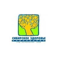 Логотип компании «Сибирское здоровье»