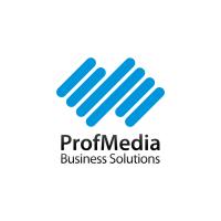Логотип компании «ProfMedia Business Solutions»