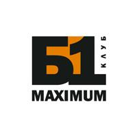 Логотип компании «Б1 Maximum»