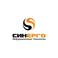 Логотип компании «Синерго»