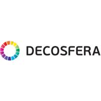 Логотип компании «Декосфера»