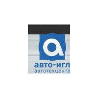 Логотип компании «Авто-Игл»