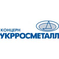 Логотип компании «Укрросметалл»