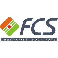 Логотип компании «FCS Group»