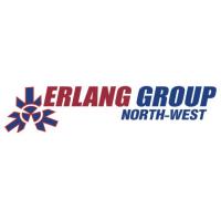 Логотип компании «Эрланг Северо-Запад»