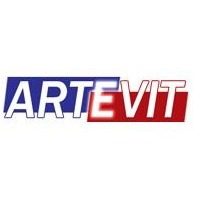 Логотип компании «Студия Артевит»