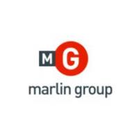 Логотип компании «Marlin Group»
