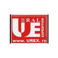 Логотип компании «Уралэкспедиция»