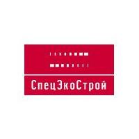 Логотип компании «СпецЭкоСтрой»