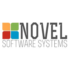 Логотип компании «Новые Программные Системы»