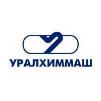 Логотип компании «Уральский завод Химического машиностроения (УралХиммаш)»
