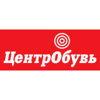 Логотип компании «ЦентрОбувь»