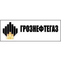Логотип компании «Грознефтегаз»