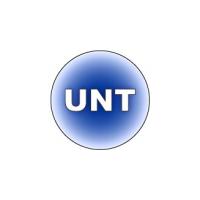 Логотип компании «Универсальные Новые Технологии»