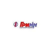 Логотип компании «Корпорация ГРИНН»