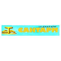 Логотип компании «Сантарм»