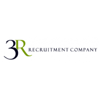 Логотип компании «3R Recruitment Company»