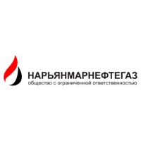 Логотип компании «Нарьянмарнефтегаз»