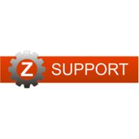 Логотип компании «Z-Решения»
