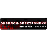 Логотип компании «Эквилон Электроникс»