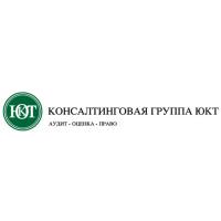 Логотип компании «ЮрКонсалТ-Групп»